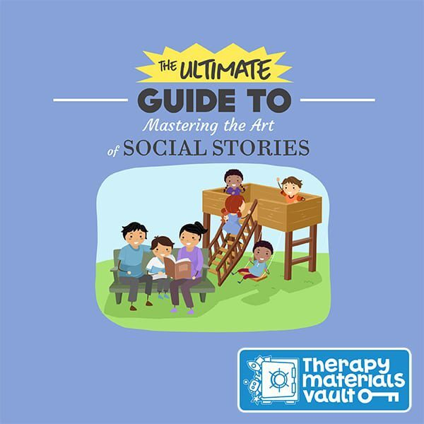 The Ultimate Guide to Mastering the Art of Social Stories