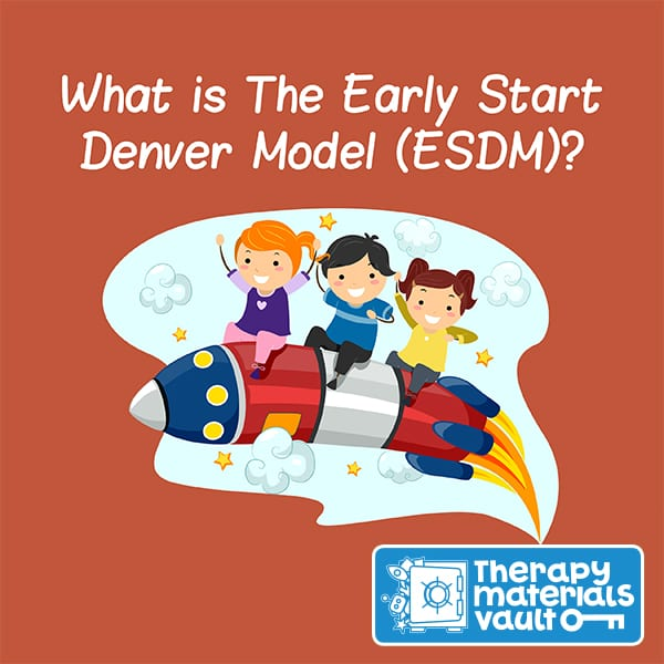 What is the Early Start Denver Model (ESDM)?