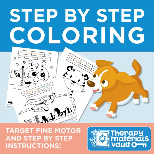 Coloring by Number